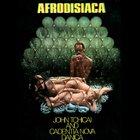 JOHN TCHICAI Afrodisiaca [with Cadentia Nova Danica] album cover